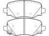 Brake Pad Set:68263132AA