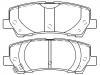 雷竞技官网入口 Brake Pad Set:FR3Z-2200-C
